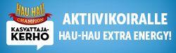 HHC Extra Energy-banneri